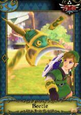 Legend of Zelda The 2016 Enterplay Trading Card 65 Beetle Link Skyward Sword