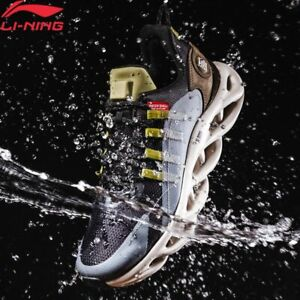 ARC Cushion Running Shoes Wearable Waterproof WATER SHELL Sport Shoes Sneakers