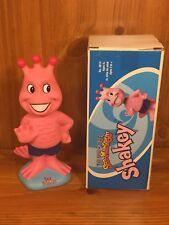 Funko Bobblehead Sea-Monkeys.com  Amazing Shakey Brine Shrimp Fish Tank Wobbler