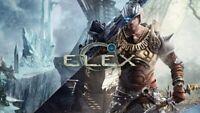 Elex | Steam Key | PC | Digital | Worldwide |