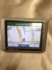 Garmin Nuvi 200 Gps Navigation System , Free Shipping.
