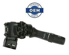 Genuine Intermittent Wiper Switch For Toyota Camry Corolla Tundra 2009-2011