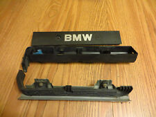 BMW E30 318i 318is 318ic M42 Spark Plug Wire Guide Holder Heat Shield Clips Boot
