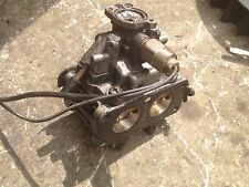 BRIGGS AND STRATTON TWIN CYLINDER VANGUARD 23HP. CARBURETTOR