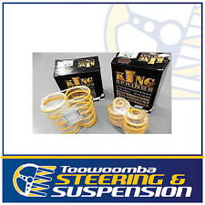 Ford Mustang V8 COUPE 8/2015 - 2016 King Spring Low Coils Front and Rear