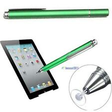 Fine Point Round Thin Capacitive Stylus Pen for iPad 2/3/4/5/Air/Mini/iphone OY
