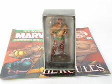 Classic Marvel Figurine Collection Hercules 68 Never Removed From Box