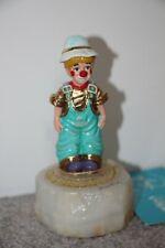 Vintage Ron Lee Clown 1996 issue