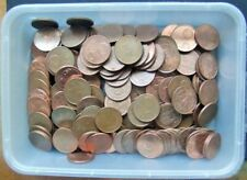 More details for  five cent euro coins - holiday money - approx 440 coins..1800 grams..... s150