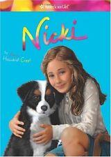 Nicki (American Girl (Quality)) by Ann Howard Creel