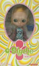 Used Takara Tomy Neo Blythe Shop Limited Doll Fruit Punch