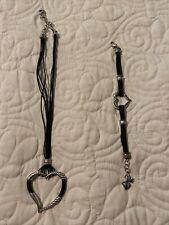 Brighton Heart Jewelry Set