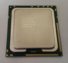 Intel Xeon L5520 Quad Core CPU Processor 2.26GHz 8MB Cache 5.86GTs LGA1366 SLBFA
