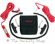 DARLAC DP164 POCKET CHAIN SAW FOR PRUNING CAMPING ROOTS