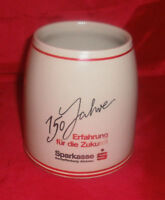 Collectible Stein Made In Germany Signed