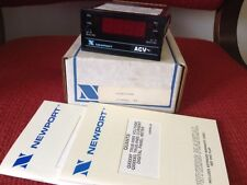 NEWPORT -  DIGITAL PANEL METER - MODEL #Q2001FVR6 - NEW