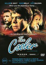 The Cooler (DVD, 2013)