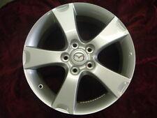 "Mazda 3 wheel rim 2004 2005 2006 17"" OEM factory"