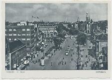 AK Hamburg St.Pauli - Reeperbahn 1943  (3141)