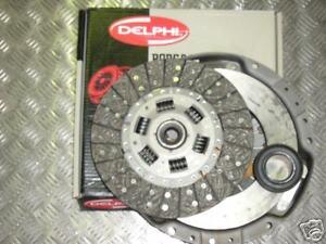 RANGE ROVER CLASSIC V8 CLUTCH KIT  5 SPEED - OEM -