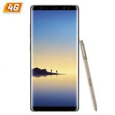 Movil Samsung Galaxy Note 8 N950 dorado