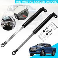1 Pair Rear Tailgate Slow Down & Easy Up Strut Kit For Ford PX Ranger 2011-2017