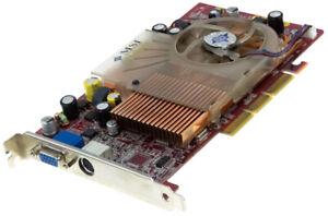 MSI NVIDIA GEFORCE4 TI4200-T8X64 AGP 64MB DDR