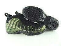 Nike Air Foamposite One Legion Green Black UK_10.5  US_11.5  Eur_45.5