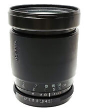 Tamron SP 35-105mm f2.8 Aspherical Adaptall Lens For Nikon, Canon, Pentax & More
