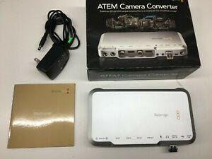 Blackmagic Design ATEM Camera Converter