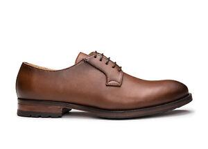Chaussure végane blucher élégant résistant doublure respirante flexible habillé