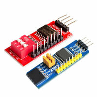 PCF8574T I2C-Bus IO GPIO Expander Module Expansion Board Support Cascading