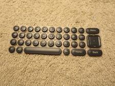 Amazon Kindle 3 Gen Keyboard Genuine Keyboard Buttons