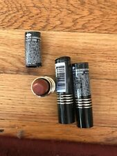 New- LOT OF 3 - Revlon Super Lustrous Lipstick COPPER CHROME #105