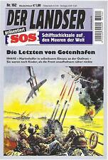 Landser - Die Letzten von Gotenhafen - Ostpreußen 1944/45 bestialisch hart