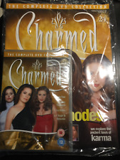 Charmed The Complete DVD Collection with pamphlet S4 EP: 4,5 and 6 Disc 24