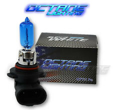9005 Xenon 6k 6000k Super White Halogen 65W 12V Headlight / Fog Lamp Light Bulb