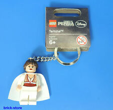 LEGO Star Wars Portachiavi 852940 / Prince of Persia Figura Tamina