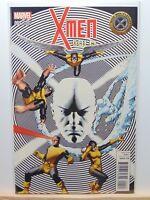 X-Men Gold #1 001 Variant Edition 50th Anniversary Marvel Comics vf/nm CB3022