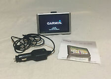 Garmin nüvi 1450 Automotive Mountable Portable GPS Navigation Unit