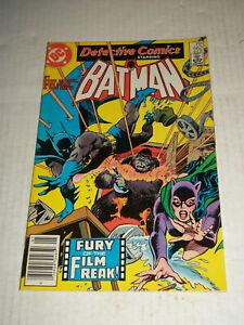 DC Comics DETECTIVE COMICS #562 (1986) Green Arrow/Black Canary Back-Up Story
