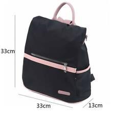Casual Women's Backpack Shoulder Bag Travel Bags Anti-theft Travel Backpack KS
