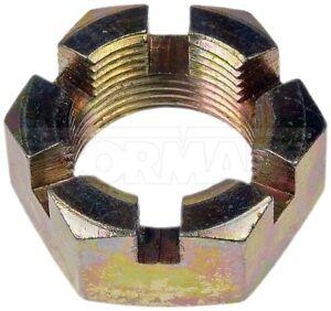 Dorman 615-065 Spindle Nut 3/4 In.-20 Hex 1-1/16 In.
