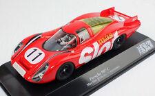 SRC Porsche 907 L Mas Slot Car 1/32 Limited Edition SRC900101