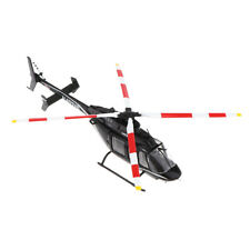 1/72 Scale Alloy Helicopter Airforce Airplane Model with Display Stand Black