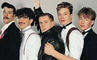 """Frankie goes to Hollywood 10"""" x 8"""" Photograph no 2"""