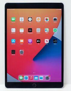 """Apple iPad Pro 256GB Wi-Fi 10.5"""" MPDY2LL/A Space Gray"""