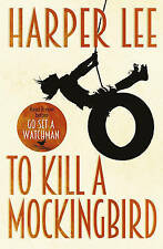 To Kill A Mockingbird, Lee, Harper | Paperback Book | Acceptable | 9781784752637