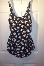 Gabar Beautiful Swimsuit, size 18, New with tags.