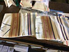 """ Doyle "" X2 Marine Nautical Custom Pillow Covers"